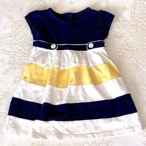 Gymboree Daisy Summer Dress